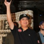 J C Tran with his WSOP bracelet