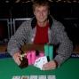 Derek Raymond winner Event 46 - $2,500 Omaha Hi/Lo 8-or-better | Day 3