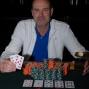Jorge Peisert winner Event 53 - $1,500 Seven Card Stud Hi/Lo 8-or-better