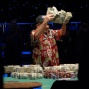 Freddy Deeb Shows the Money