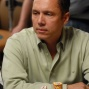 Ernest Bennett, Final Table Chip Leader