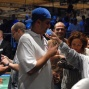 Michael Mizrachi Makes the Call