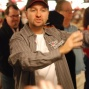 Daniel Negreanu - Unhappy with the Ruling