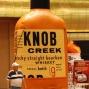 Giant Knob Creek Bottle