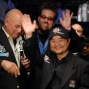 From the PokerNews.com crew at the Rio...Goodluck &amp; Goodnight