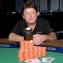 Alan Smurfit, Winner WSOP $1500 Pot Limit Omaha w/Rebuys Event #33