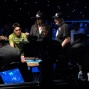 Chris 'Jesus' Ferguson Visits the Final table
