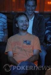 From railbird to announcer... Daniel Negreanu