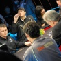 Phil Hellmuth Drinking