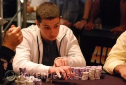 Tom &quot;Durrr&quot; Dwan - 2nd Place
