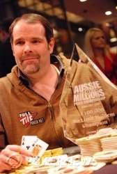 Howard Lederer - Event #9 Champion