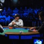 Andy Bloch and Nenad Medic go heads-up