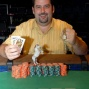 Rep Porter, winner 2008 WSOP Event #9
