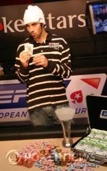 Jason Mercier - Champion