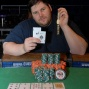 Duncan Bell,  Winner $2,500 No-Limit Hold-em Tournament