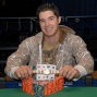 Blair Hinkle, 2008 WSOP $2,000 No-Limit Hold'em Champion