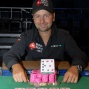 Daniel Negreanu 2008 WSOP $2,000 Buy-in Limit Hold'em Champion
