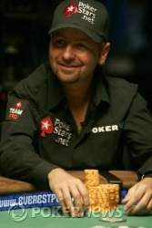 Daniel Negreanu, Event #20 Champion