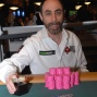 Barry Greenstein, winner 2008 WSOP Event #26