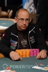 Doug Ganger - 2nd Place