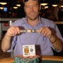 Vitaly Lunkin $1,500 No-Limit Hold'em  Champion