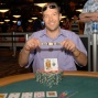 Vitaly Lunkin winner 2008 WSOP Event #27