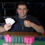 Phil Galfond $5,000 Pot-Limit Omaha w/Rebuys Champion
