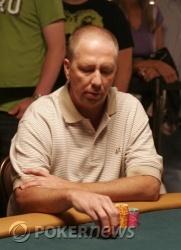 Greg Hurst Eliminated