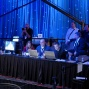 Poker News ring side bloggers
