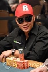 John Phan Wins!