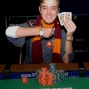 Dario Minieri,  $2,500 No-Limit Hold'em Six-handed champion