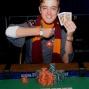 Dario Minieri,  $2,500 No-Limit Hold'em Six-handed champion