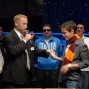 Dario Minieri receives his first WSOP bracelet