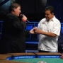 Jose Luis Velador accepts his first WSOP bracelet