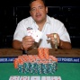 Jose Luis Velador winner 2008 WSOP Event #32