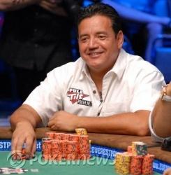 Luis Velador, Event #32 Champion