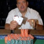 Jose Luis Velador $1,500 No-Limit Hold'em Champion