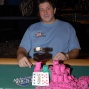 David Benyamine, winner  2008 WSOP Event #37