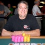 Michael Rocco 2008 WSOP Event #35 winner