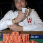 David Kitai, 2008 WSOP Event #38 winner