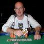 Jesper Hougaard 2008 WSOP Event #36 winner