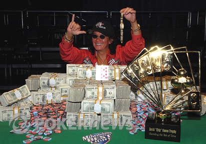 Scotty Nguyen, 2008 WSOP $50,000 H.O.R.S.E. World Champion