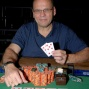 Dan Lacourse, Winner 2008 WSOP Event #42