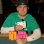 Ryan Hughes, 2008 WSOP $1,500 Seven Card Stud Hi/Low Champion 