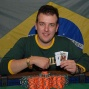 Alexandre Gomes, Winner 2008 WSOP Event #48