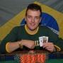 Alexandre Gomes, Winner 2008 WSOP Event #48