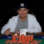 JC Tran, Winner 2008 WSOP Event #49