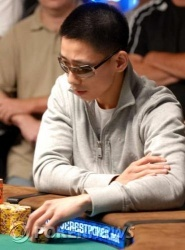 Tommy Hang: Eliminated in 2nd