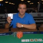Matt Graham, 2008 WSOP  $1,500 Limit Hold'em Shootout Champion