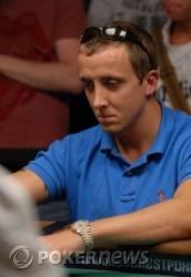 Matt Graham - Event #53 Winner
